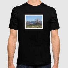 Pyrenees - Spain T-shirt