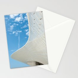 MAAT Lisbon Stationery Cards
