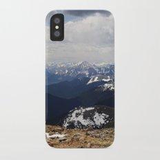 The Front Range iPhone X Slim Case