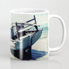 Waiting for the tide to change Mug