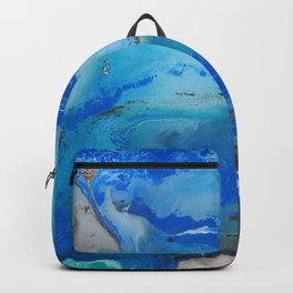 Lightning in the Sea Backpack