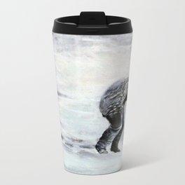 Captain Oats (tribute) Travel Mug