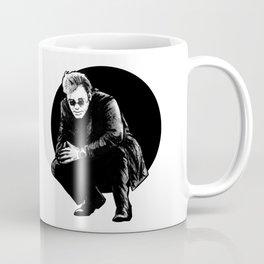 """H"" Coffee Mug"