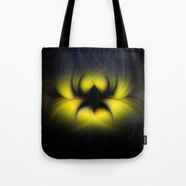 Twirl 4 Tote Bag
