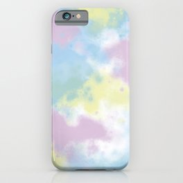 Cores II iPhone Case
