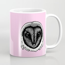 Owlish Coffee Mug
