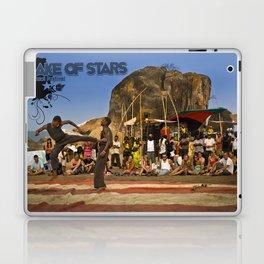 The Lake of Stars Festival Laptop & iPad Skin