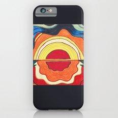 Ocean Sunset iPhone 6s Slim Case