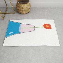 Flower By Ella Rug