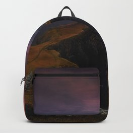 Lattern With The View Backpack