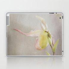 Whispering Lady Laptop & iPad Skin
