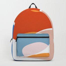 Modern minimal forms 36 Backpack
