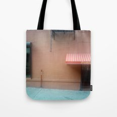 Puttanesc...NYC Tote Bag