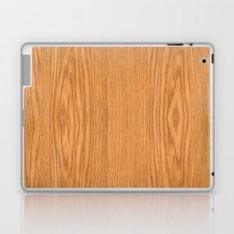 Wood Grain 4 Laptop & iPad Skin