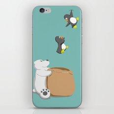 Nooooo iPhone & iPod Skin