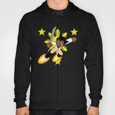 Astro Boy Bonifacio Hoody