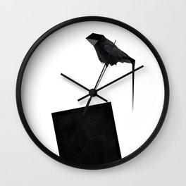 Logic Wall Clock