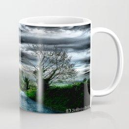 Irish Skies Coffee Mug