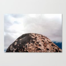 Zen of Giant Rock Canvas Print