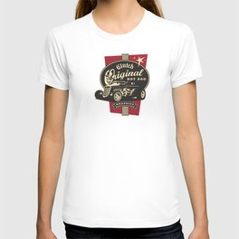 HR Coupe 33 T-shirt