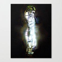 Inner Woman Canvas Print