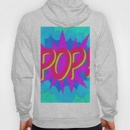 POP Art Electrified! Hoody