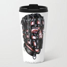 Fu*ked Up Kinks Travel Mug
