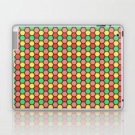 Happy Honeycombs Laptop & iPad Skin
