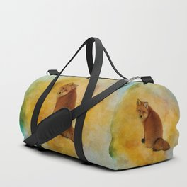 Foxy Lady Duffle Bag