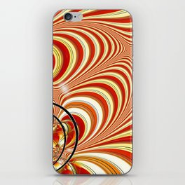 After Burner iPhone Skin