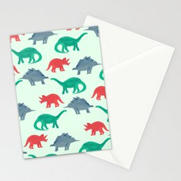 DINOS Stationery Cards
