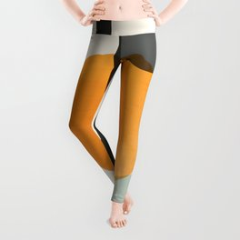 Oranges Leggings
