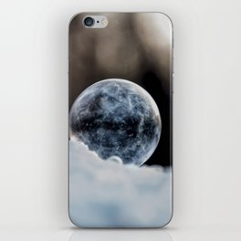 Captured Galaxy iPhone Skin
