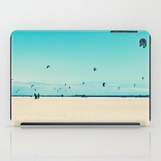 KITE SURFING iPad Case