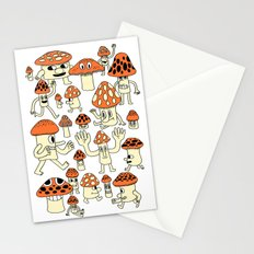 Fun Guys Stationery Cards