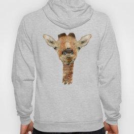 little giraffe Hoody
