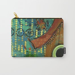 Home Tweet Home Carry-All Pouch