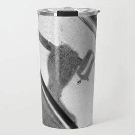 Person X Travel Mug