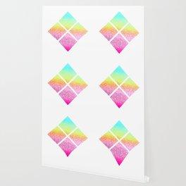 UNICORN GLITTER Wallpaper
