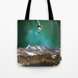 Forgot I was here Tote Bag