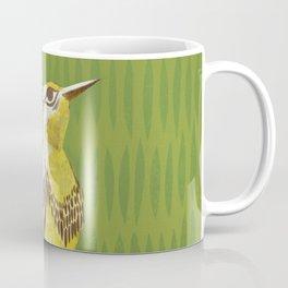 Western Meadowlark Coffee Mug