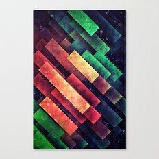 clyryty Canvas Print