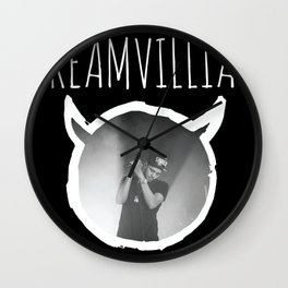 Dreamvillian Wall Clock