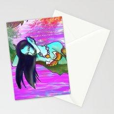 Rusalka. Stationery Cards