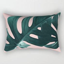 Tropical Elegance Rectangular Pillow