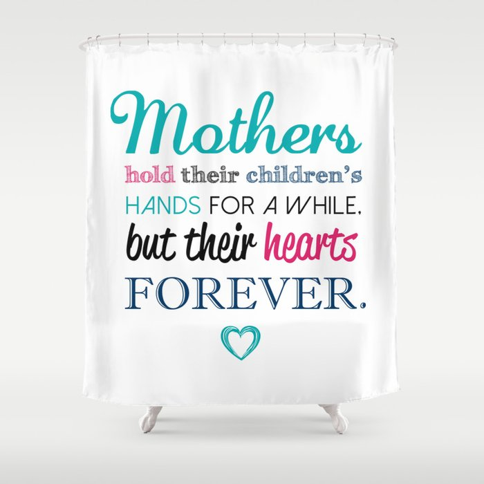 MOTHERS And CHILDREN Quote Artwork