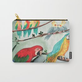 Papageno Carry-All Pouch