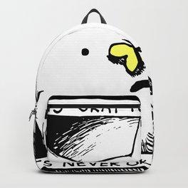 Cruel Backpack