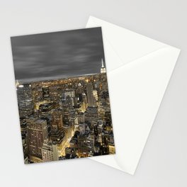 NEW YORK CITY LIV Stationery Cards