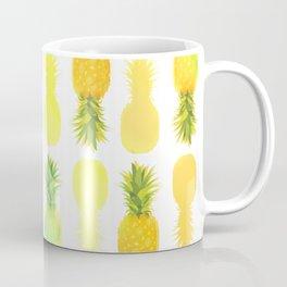 Pineapple Glow Coffee Mug